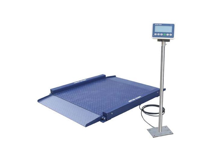 Industrial Floor Scale Services Abu Dhabi