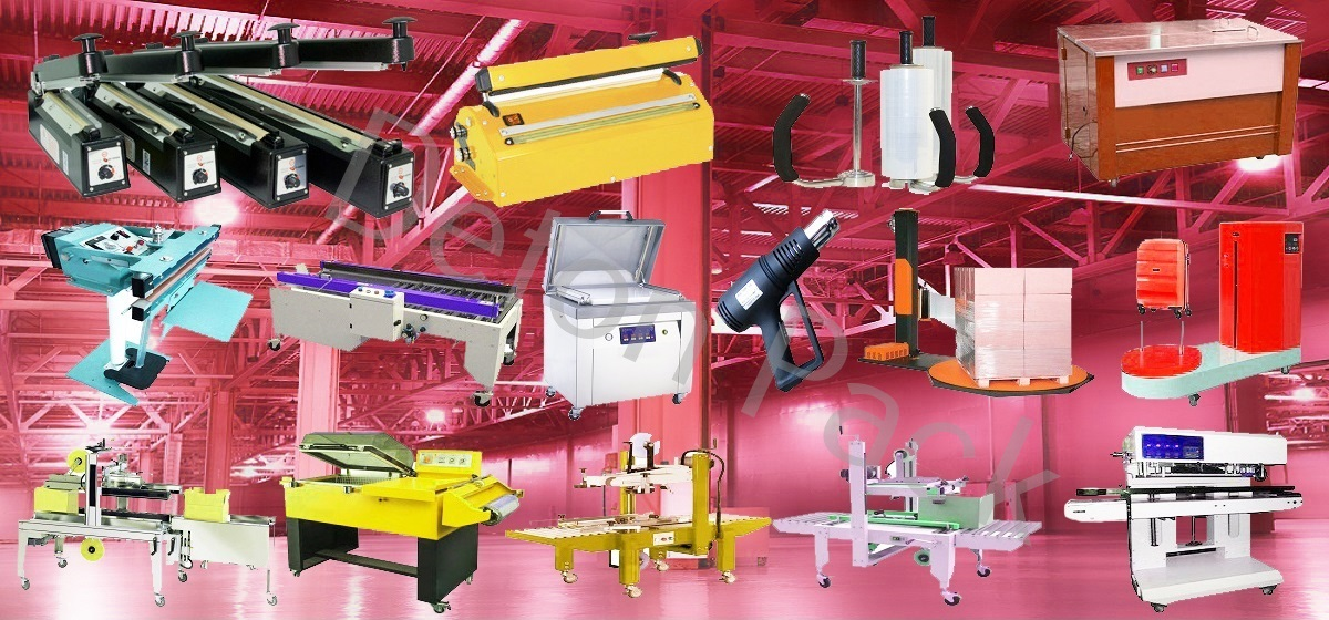 Packaging Materials suppliers in UAE