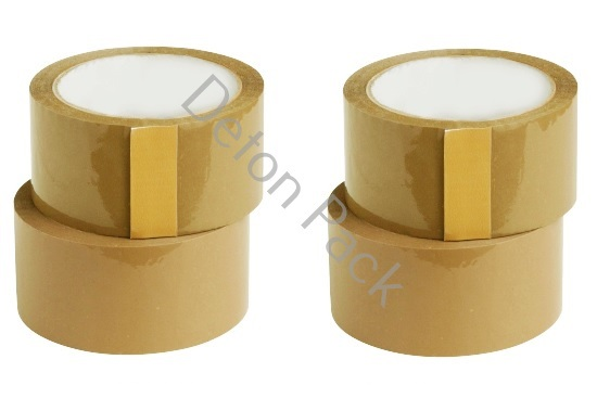 Brown Packaging Tapes, Clear/ Adhesive/ Tapes Manufacturers