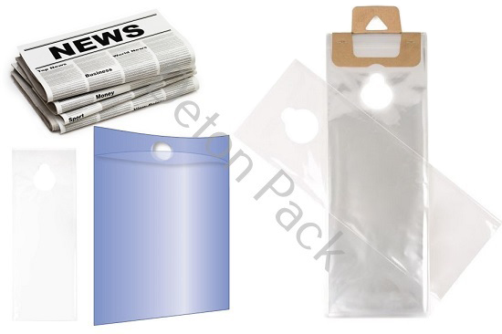 News Paper Bags Manufacturer