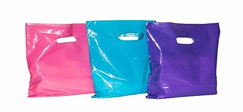 Plastic Laundry Bags, Plastic Laundry Rolls, Clear Laundry