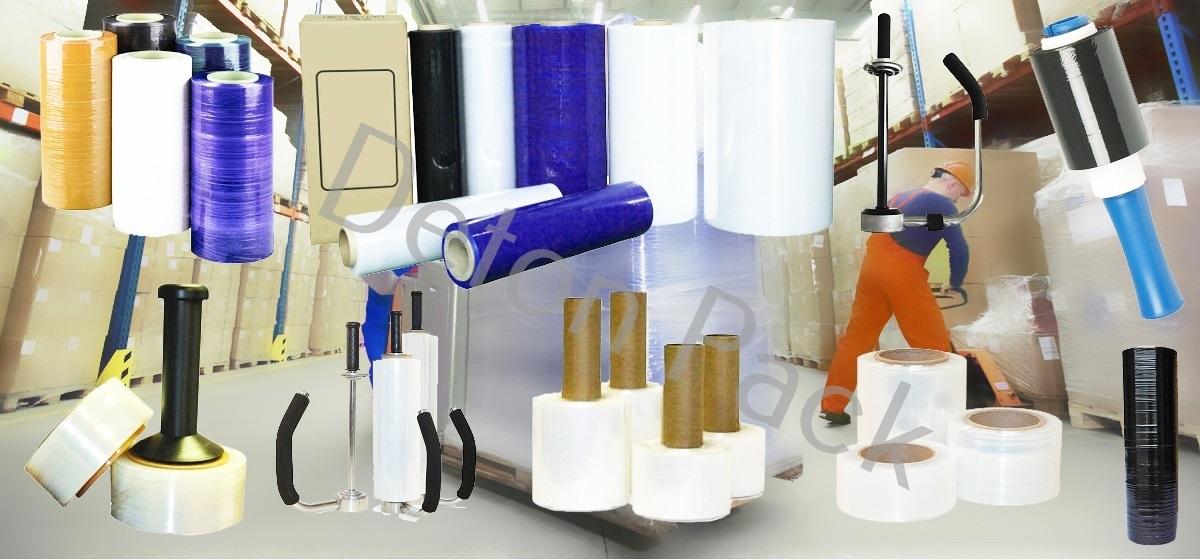 Stretch/ Shrink/ Cling/ Films Manufacturers in Dubai UAE, Luggage